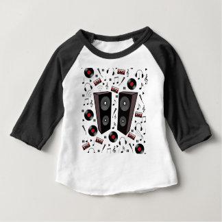 Klangmuster Baby T-shirt