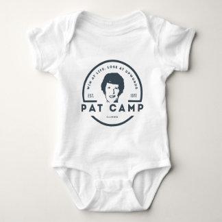Klaps upwords baby strampler