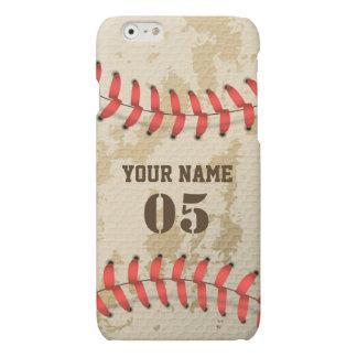 Klarer cooler Vintager Baseball