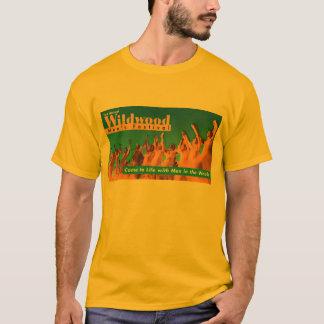Klares Gold T-Shirt