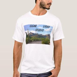 Klares        Licht-Studio T-Shirt