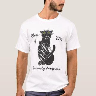 Klasse gefährlichen T - Shirt 2016