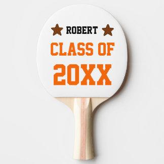 Klasse irgendwelcher Jahr-karierten Sterne S12BZ Tischtennis Schläger