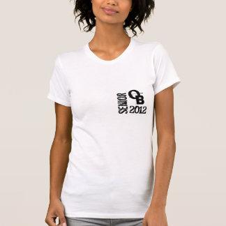 Klasse von 2012 T-Shirt