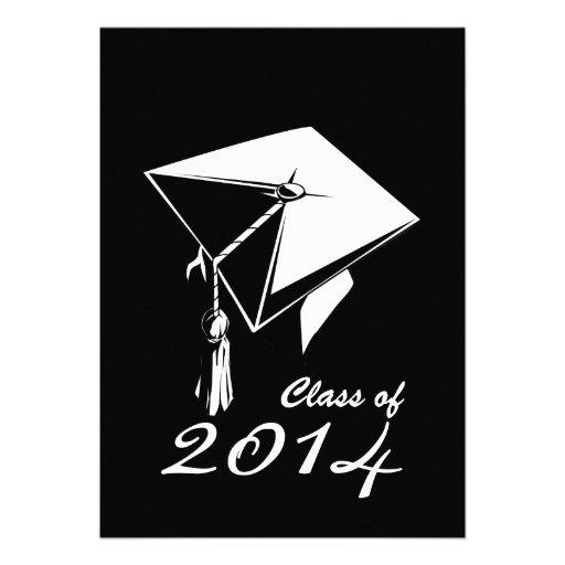 Klasse von 2014 Einladungen