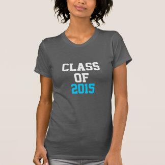 Klasse von 2015 T-Shirt