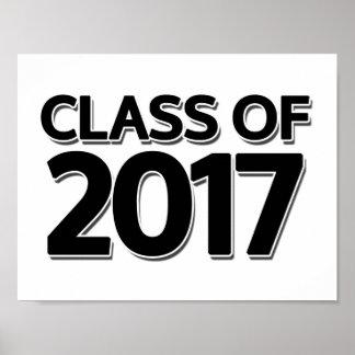 Klasse von 2017 poster