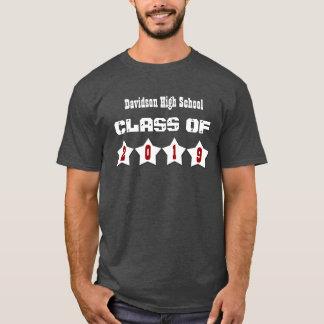 Klasse von 2019 oder jedem möglichem T-Shirt