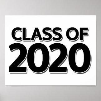 Klasse von 2020 poster