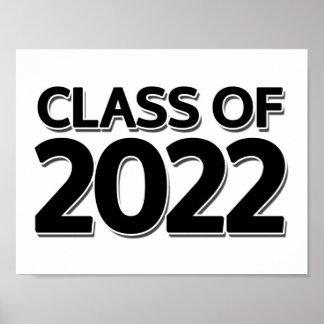 Klasse von 2022 poster