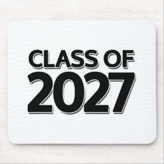 Klasse von 2027 mousepads