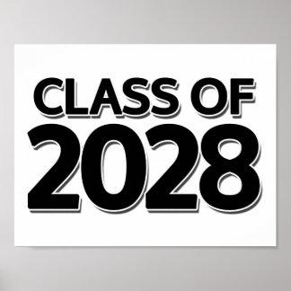 Klasse von 2028 poster