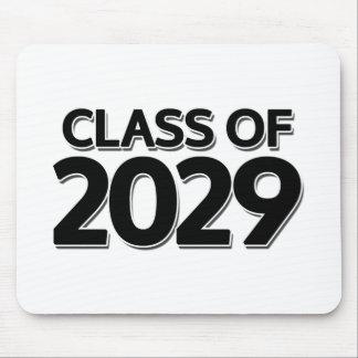 Klasse von 2029 mauspads