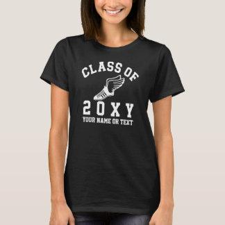 Klasse von 20?? Bahn T-Shirt