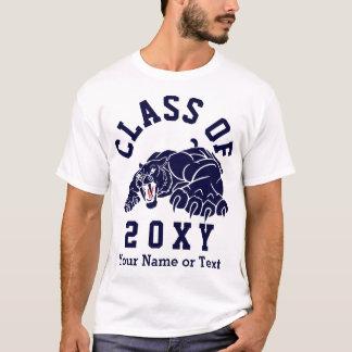 Klasse von 20?? Tiger T-Shirt