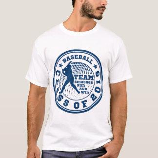 KLASSE VON BASEBALL 2019 T-Shirt