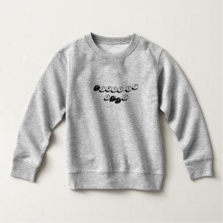Klasse von Kleinkind-Sweatshirt 2032, fertigen Sweatshirt
