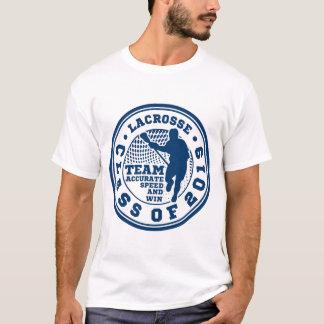 KLASSE VON LACROSSE-TEAM 2019 T-Shirt