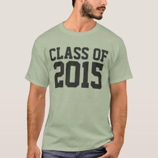 Klasse von Shirt 2015