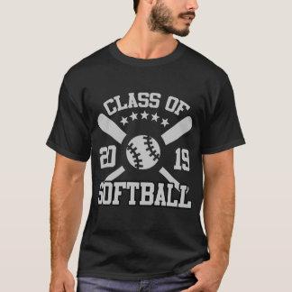 KLASSE VON SOFTBALL 2019 T-Shirt