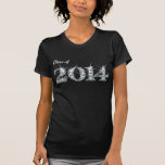 Klasse von T - Shirt 2014