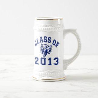 Klasse von Tiger 2013 Bierglas