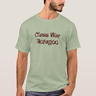 Klassenkampf-Flüchtling T-Shirt