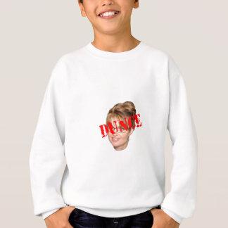 Klassenletzter Sarahs Palin Sweatshirt