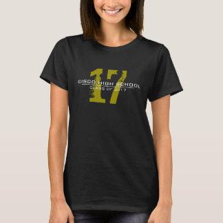 Klassifizieren Sie T - Shirt, fertigen Sie Jahr, T-Shirt