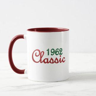 Klassiker 1962 tasse