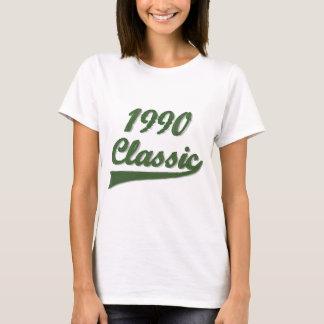 Klassiker 1990 T-Shirt