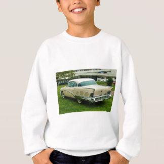 Klassiker Buick Limited 1958. Sweatshirt