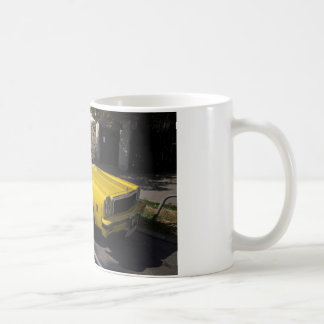 Klassiker Chevrolets Malibu Kaffeetasse