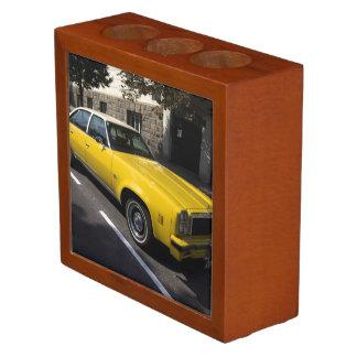 Klassiker Chevrolets Malibu Stifthalter