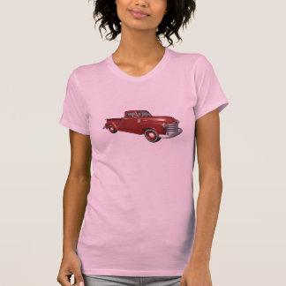 Klassiker des Chevy Aufnahmen-LKW-1951 T-Shirt