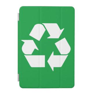 Klassiker recycelnd, recyceln Sie Symbol iPad Mini Hülle