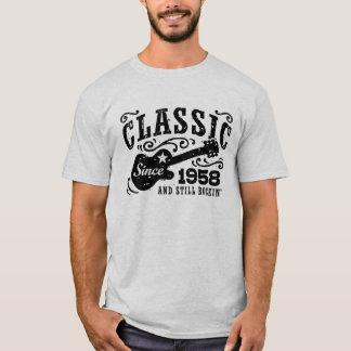 Klassiker seit 1958 T-Shirt