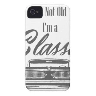 klassisch iPhone 4 hüllen