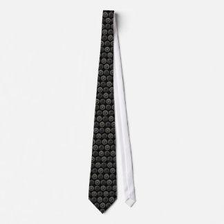 Klassisch rev Zähler, altes luftgekühltes Individuelle Krawatte