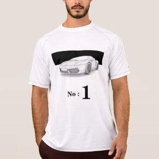 KLASSISCHE AUTO-SHIRT-MÄNNER T-Shirt