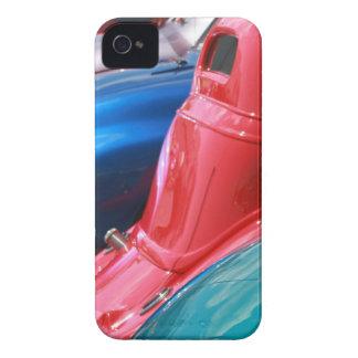 Klassische Autos Case-Mate iPhone 4 Hülle