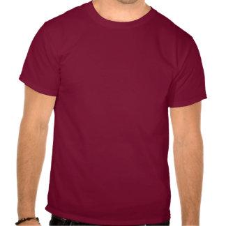 Klassische Felsenneunziger jahre lustige Hemden
