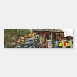 Klassische Funktelegrafie 66 Arizona Autoaufkleber