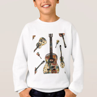 Klassische Gitarre 13.jpg Sweatshirt