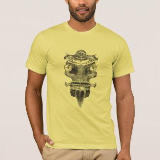 Klassische Grillmaske T-Shirt