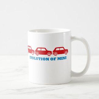 Klassische MiniTasse Kaffeetasse