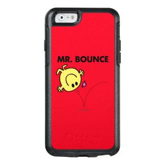 Klassische Pose Herr-Bounce | OtterBox iPhone 6/6s Hülle