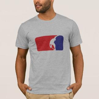 Klassische Skate-Liga T-Shirt