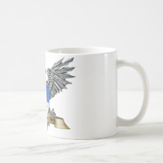 Klassische Symbol-Tasse Arkadia Kaffeetasse