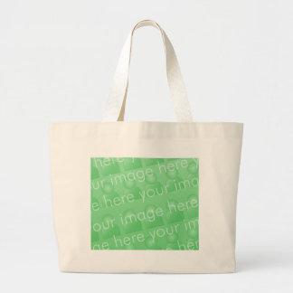 Klassische Taschen-Tasche Jumbo Stoffbeutel